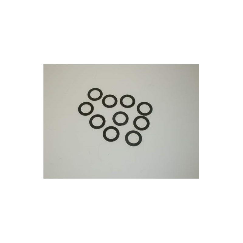CILINDRI BARRA TORSIONE ANTERIORE 6MM XR4 PLUS PZ.1+1