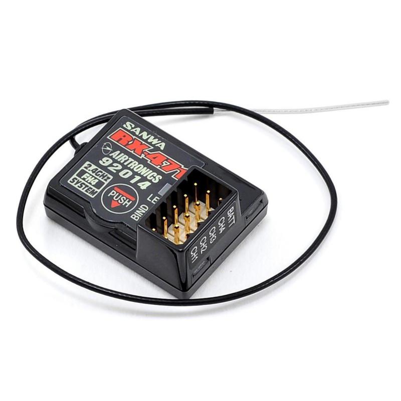 POWER ISOLATOR SCS 25,5MM (M50029) PZ.1
