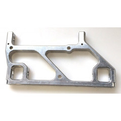 ALU ENGINE MOUNT - CNC MACHINED (L+R) - 358724