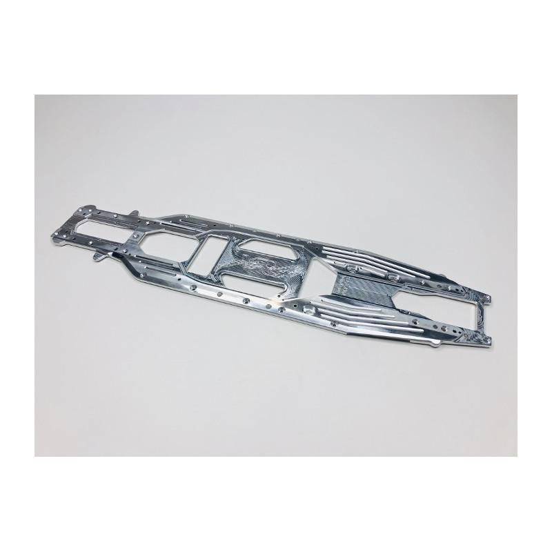 GEARBOX ALU HOLDER SET - 7075 T6