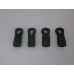 Air Filter Foam & Oil - Low Profile - 358841