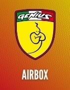 Airbox in Carbonio o Plastica - Genius Racing