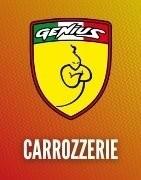 Carrozzerie e Accessori - Genius Racing
