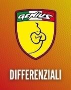 Differenziali - Genius Racing