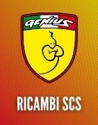 Ricambi SCS - Genius Racing