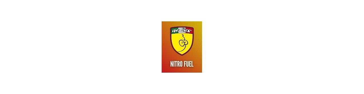 Nitro Fuel - Genius Racing