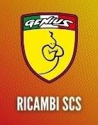RICAMBI SCS